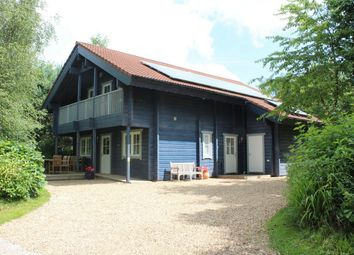 Thumbnail 4 bed detached house for sale in Mill Meadow, Kingston St Mary, Somerset