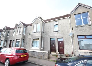 2 bed flat for sale in David Street, Lochgelly KY5