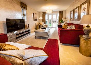 4 bed detached house for sale in Farm Drive, Fakenham NR21