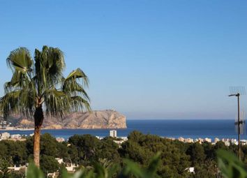 Thumbnail Land for sale in Tosalet, Javea-Xabia, Spain