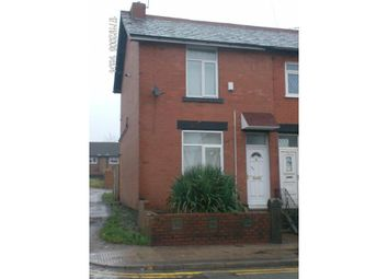 Thumbnail 1 bed flat for sale in Manchester Road West, Little Hulton, Manchester