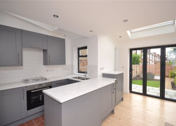 Thumbnail 4 bed property for sale in Evesham Road, Bounds Green, London