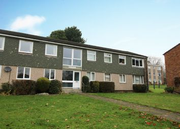Thumbnail 3 bed flat for sale in Hoyle Court Road, Shipley, West Yorkshire
