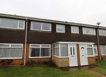 Thumbnail 3 bed property for sale in Granary Close, Waddington, Lincoln