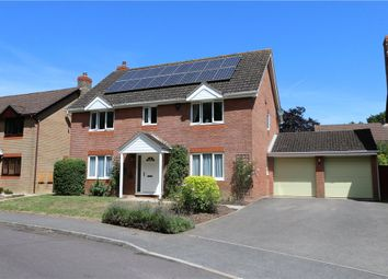 Thumbnail 5 bed property for sale in Betteridge Drive, Rownhams, Southampton, Hampshire
