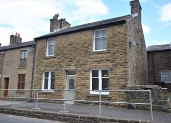 Thumbnail 3 bed terraced house for sale in Chapel Road, Whaley Bridge, High Peak