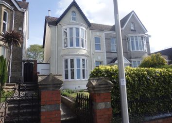 Thumbnail 5 bed property for sale in Old Road, Llanelli