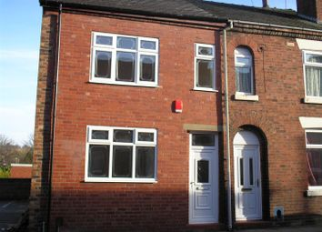 Thumbnail 3 bed terraced house for sale in Chetwynd Street, Middleport, Stoke-On-Trent