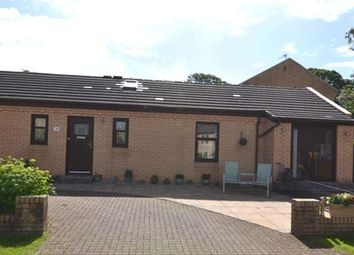Thumbnail 2 bed semi-detached bungalow for sale in Glenlyon Grove, Stanecastle, Irvine