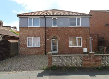 Thumbnail 3 bed shared accommodation to rent in Armes Street, Norwich