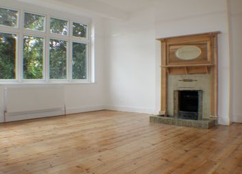 Thumbnail 3 bed semi-detached house to rent in Cheam Common Road, Worcester Park