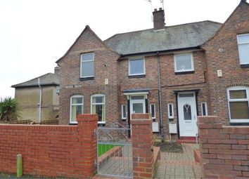 Thumbnail 2 bed semi-detached house for sale in Monks Brow, Barrow-In-Furness, Cumbria