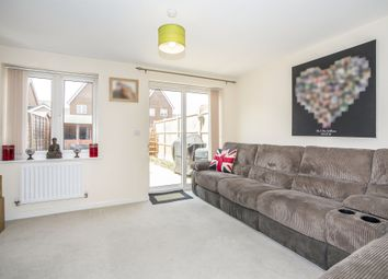 Thumbnail 2 bedroom end terrace house for sale in Daffodil Avenue, Minster On Sea, Sheerness