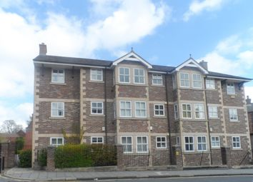 Thumbnail 1 bedroom flat to rent in Middleton Court, Hutton Terrace, Newcastle Upon Tyne