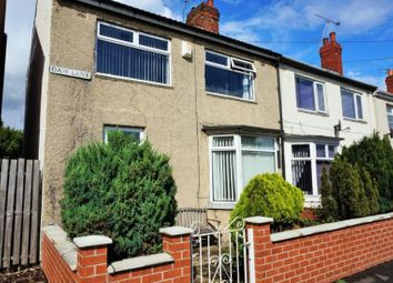 Thumbnail 3 bed terraced house for sale in Daw Lane, Bentley, Doncaster
