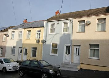 Thumbnail 2 bed terraced house for sale in High Street, Tumble, Nr. Cross Hands, Carmarthenshire