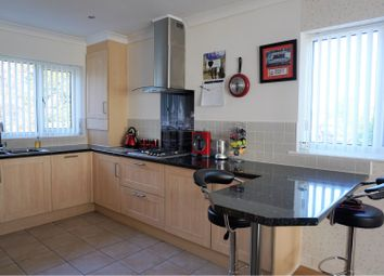 Thumbnail 2 bed flat for sale in Roby Road, Liverpool