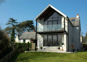 Thumbnail Detached house for sale in Bryn Hir, Old Narberth Road, Tenby