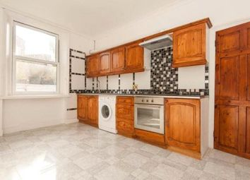 Thumbnail 3 bed terraced house to rent in Danbury Street, Islington