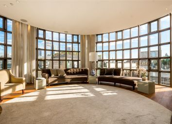 Thumbnail 3 bedroom flat for sale in Victor Wharf, Clink Street, London