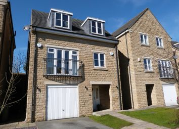 Thumbnail 4 bed detached house for sale in Luis Court, Baildon, Shipley
