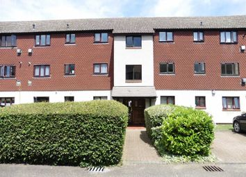 Thumbnail 1 bed flat to rent in Teviot Avenue, Aveley, South Ockendon
