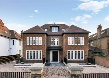 Thumbnail 5 bed detached house to rent in Elm Avenue, London