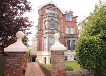 Thumbnail 1 bed flat for sale in Wykeham Road, Hastings, East Sussex
