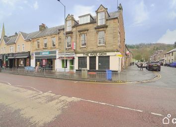 Thumbnail 5 bedroom flat for sale in North Church Street, Callander, Stirling