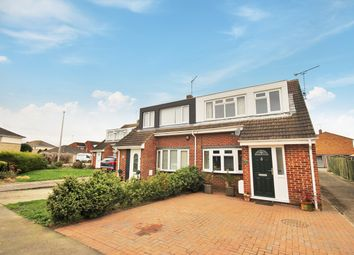 3 bed semi-detached house for sale in Broadway, Silver End, Witham CM8