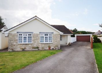 Thumbnail 3 bed bungalow for sale in Arnold Close, West Moors, Ferndown, Dorset