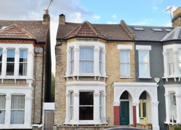 Thumbnail 4 bed terraced house for sale in Abbeville Road, Clapham