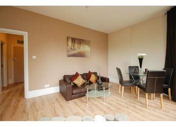Thumbnail 1 bed flat to rent in Christhurch Avenue, Kilburn, London