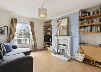 Thumbnail 1 bed flat for sale in Sparsholt Road, Stroud Green, London