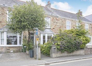 Thumbnail 5 bed terraced house for sale in St Agnes, Truro, Cornwall