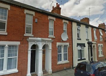 Thumbnail 3 bed end terrace house to rent in Althorp Road, Northampton