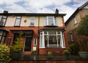 4 bed semi-detached house for sale in Rigby Lane, Bradshaw, Bolton BL2