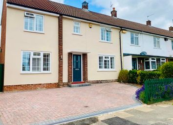 Edinburgh Road, Maidenhead SL6. 4 bed end terrace house