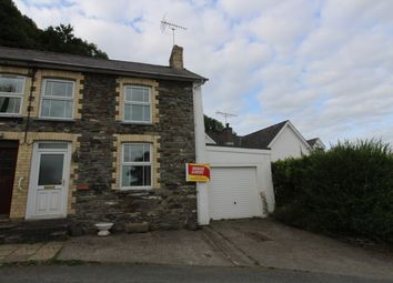 Thumbnail 2 bed terraced house for sale in 1 Morris Terrace, Pontwelly, Llandysul