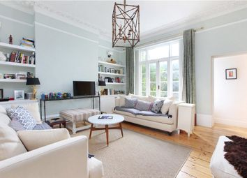 Thumbnail 2 bed maisonette for sale in Malwood Road, Clapham South, London