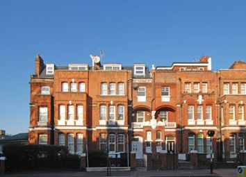 Thumbnail 1 bedroom flat to rent in Quex Road, West Hampstead