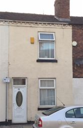 Thumbnail 2 bed terraced house for sale in Lonsdale Street, Stoke, Stoke-On-Trent