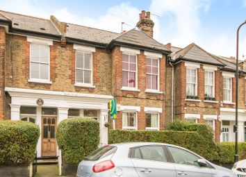 Thumbnail 2 bed maisonette for sale in Geldeston Road, Clapton