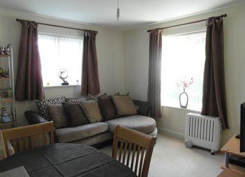 Thumbnail 2 bed flat for sale in Grenadier Way, Ashford, Kent