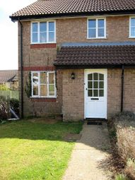 Thumbnail 3 bedroom end terrace house to rent in Rosedale Avenue, Banbury