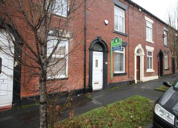 Thumbnail 2 bed terraced house for sale in Ripponden Street, Oldham