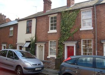 Thumbnail 2 bed barn conversion for sale in Villiers Street, Kidderminster