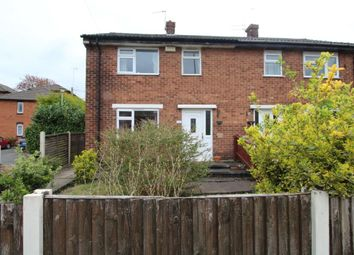 Thumbnail 2 bed semi-detached house for sale in Hayhurst Close, Northwich
