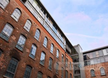 2 bed flat to rent in Block 1, The Hicking Building, Nottingham NG2