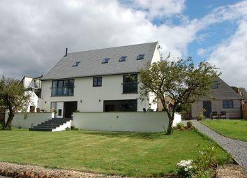 Harbidges Lane, Long Buckby, Northampton NN6. 5 bed detached house for sale